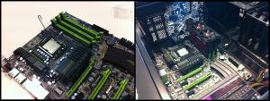 motherboard Gigabyte G1.Guerrilla