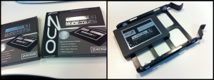 ocz vertex box and on case tray