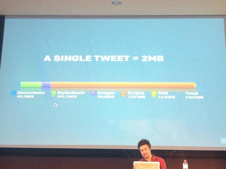 excessive twitter download